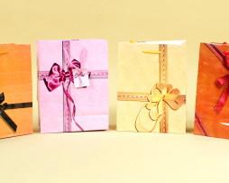 torebka opakowanie na prezenty