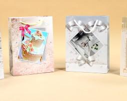 opakowanie na prezenty ślubne