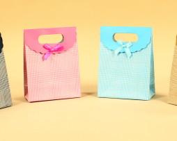 torba na prezenty mała