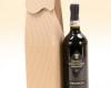 Pudełko do wina szare Rs1