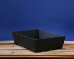 Koszyk 24x34 czarny