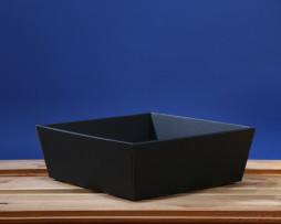 Koszyk 25x25 czarny