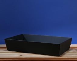 Koszyk 25x46 czarny