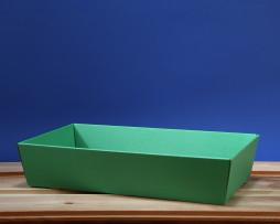 Koszyk 25x46 zielony