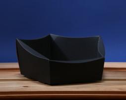 Koszyk duży czarny