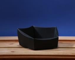Koszyk mini czarny