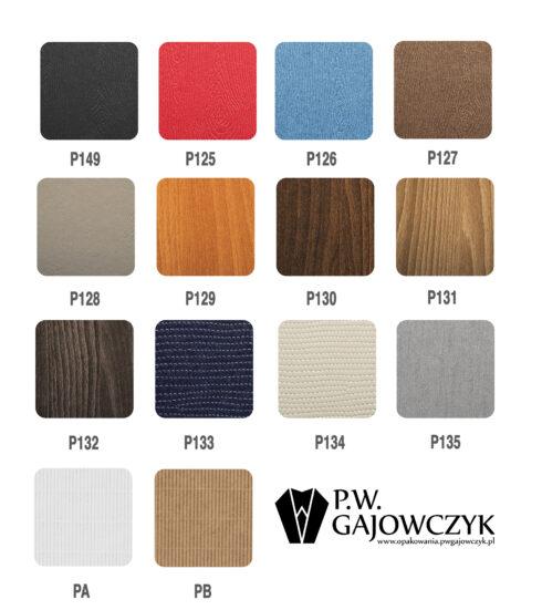 KOLORY-PT149-160 PW GAJOWCZYK